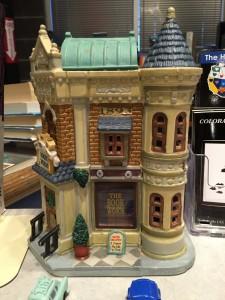 BookWorm dollhouse